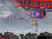 Click to Play Wing Men