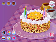 Click to Play Crazy Birthday Cake