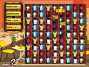 Click to Play Cafe Swap Puzzle