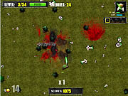 Click to Play Blood Wars: Vedroid's Attack