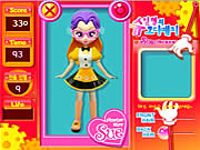 Click to Play Avatar Star Sue - Doll