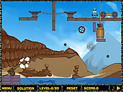 Click to Play Helmet Bombers 2