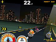 Click to Play Moto Madness