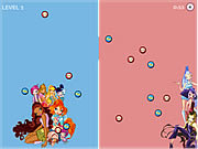 Click to Play Winx Vs Trix