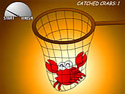 Click to Play Catch A Crab 1
