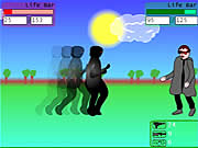 Click to Play Final Fantasy Barry