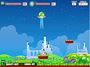 Click to Play Space Flight