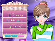 Click to Play Girl Make-over 6