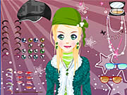 Click to Play Girl Makeover 6