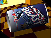 Click to Play The Fingertips Project