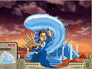Click to Play Avatar Fortress Fight 2