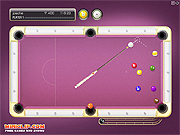 Click to Play Deluxe Pool