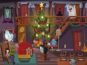 Click to Play Casper's Haunted Christmas