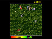 Click to Play Raiden IIS Part A