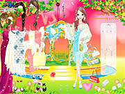 Click to Play Dress-up 5