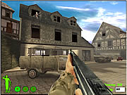 Click to Play Warzone: World War II