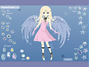 Click to Play Fairy Dress Up