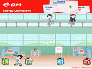 Click to Play E-on Energy Champions