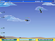 Click to Play Sky Fighter
