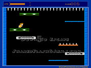 Click to Play Down to Escape