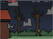Click to Play Zombie Assault