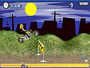 Click to Play Moto Rallye Game