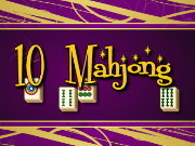 Click to Play 10 mahjong