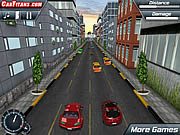 Click to Play 3D Urban Madness