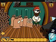 Click to Play A Pirate's Revenge