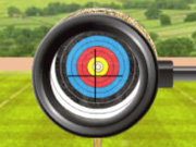Click to Play Archery World Tour