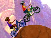 Click to Play BMX Adventures