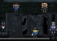 Click to Play Cops vs Supers