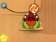 Click to Play Cut The Rope