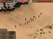 Click to Play Desert Moon