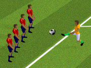 Click to Play Euro Cup Kicks