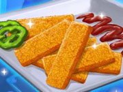 Click to Play Fish Sticks
