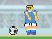 Click to Play Football Fizzix