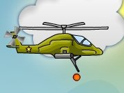 Click to Play Heli Intrusion