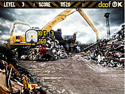 Click to Play Junkyard Frenzy