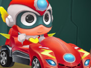 Click to Play Kart Race 3D