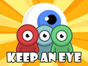 Click to Play Keep An Eye