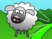 Click to Play Little Bo Peep's Sheep Toss