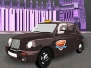Click to Play London Minicab