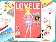 Click to Play Lovele: She Takes Time