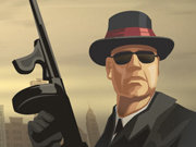Click to Play Mafia Shootout