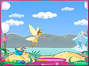 Click to Play Magical Flight