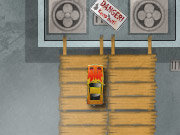 Click to Play Manhattan Skyscrapers Racing