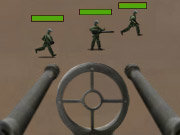 Click to Play Marine Assault