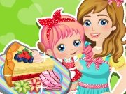 Click to Play Mommy and Me