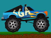 Click to Play Monster Truck Rage